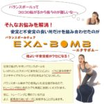 EXA-BOMB (エクサボム)